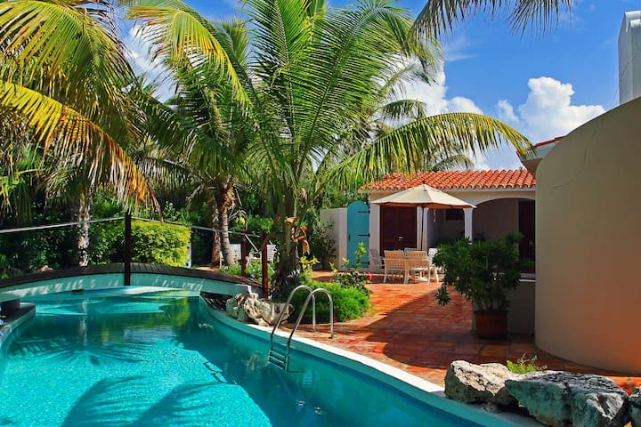 L Embellie Beach Villa: 108399 - George Hill - Huvila