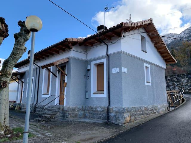 La Casa de la Colonia