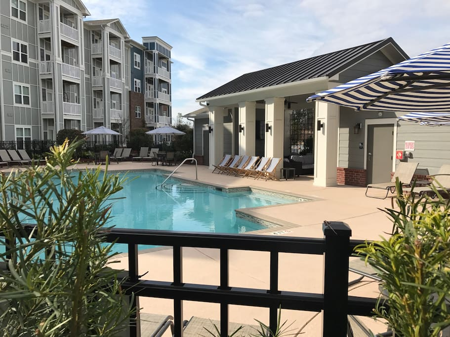 Upscale Apartment Home Apartments For Rent In Columbia South Carolina United States