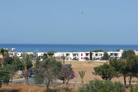 Kleoniki Sea View Apartment