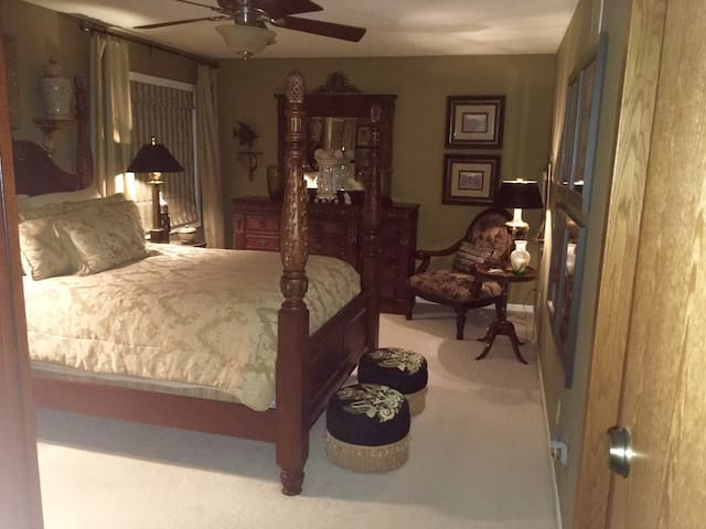 Private Room in Woodbury - Woodbury - Huis