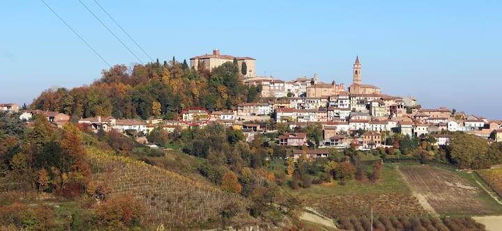 Dimora al Castello - Govone Alba
