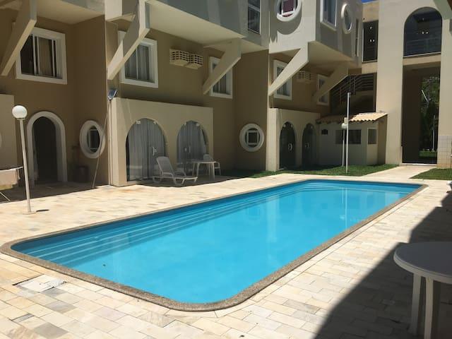 Apartamento Floripa - Praia Brava