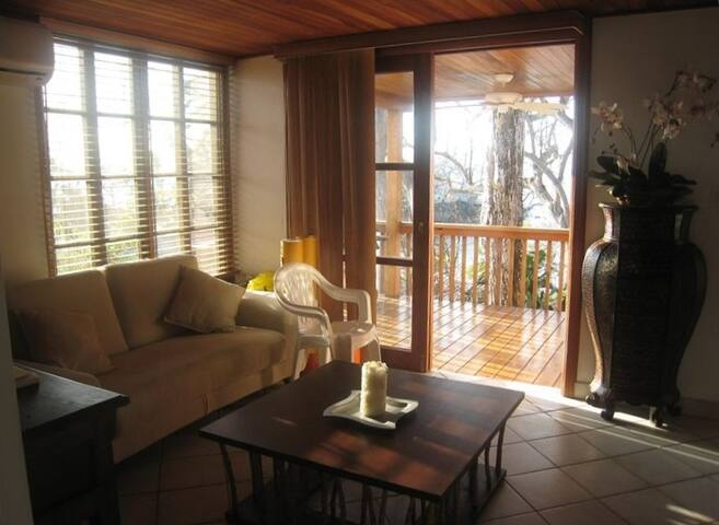 Beautiful Oceanview Villa in Contadora, Panama - Contadora - Casa de camp