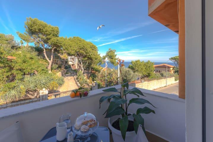 Sicily in Villas - Al Kafara apartment