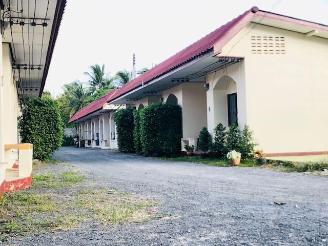 Thavee House