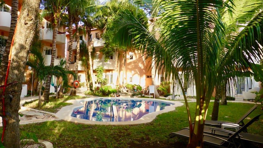 Penthouse Luxury Condo ,PlayaCar ,Playa Del Carmen - Playa del Carmen - Appartement en résidence