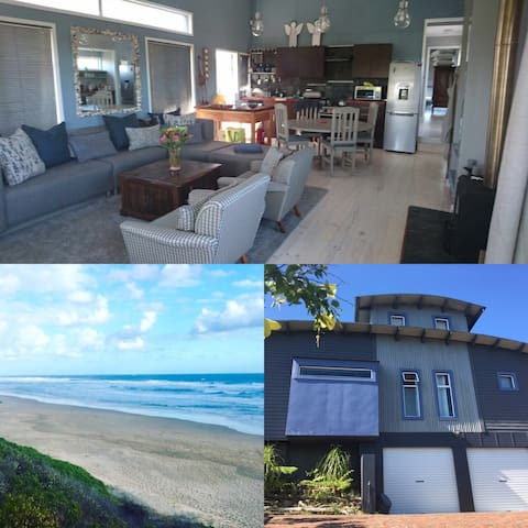 Modern Beach house - Nautilus Place - Sedgefield - House