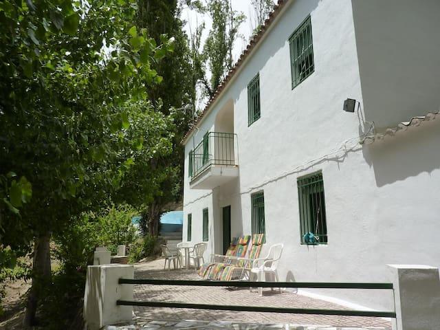 Casa de campo para verano en Jaén - Jaén - Talo