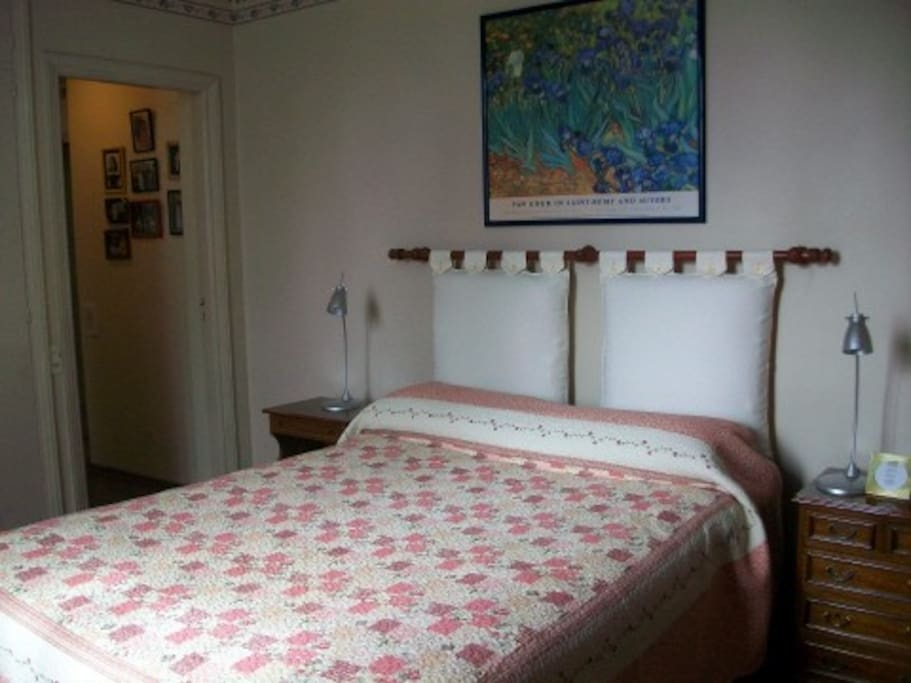 LOS ALAMOS BED AND BREAKFAST