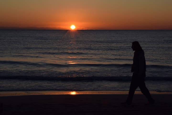 {Karma 3} Monolocale a due passi dal mare