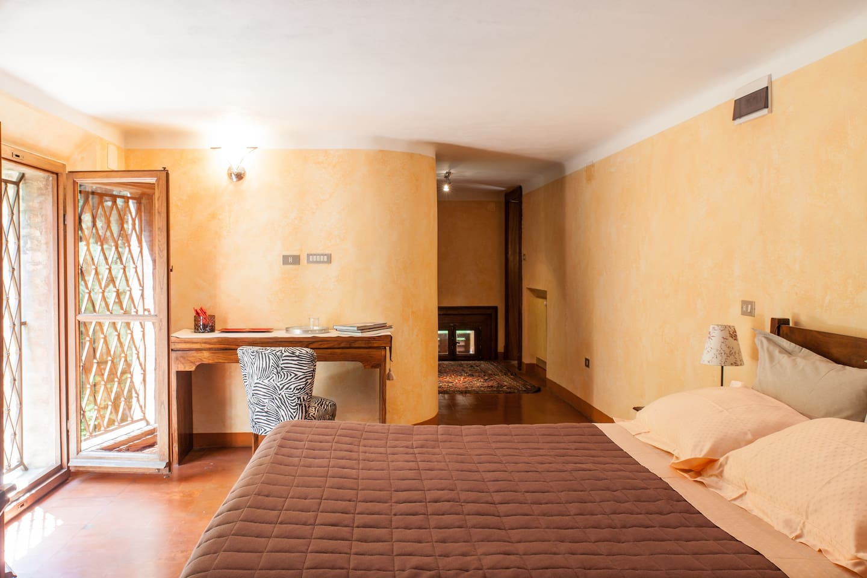 Villa Benni B&B