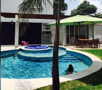 Casa de Campo en Tepotzotlán - Cuautitlán Izcalli - Rumah