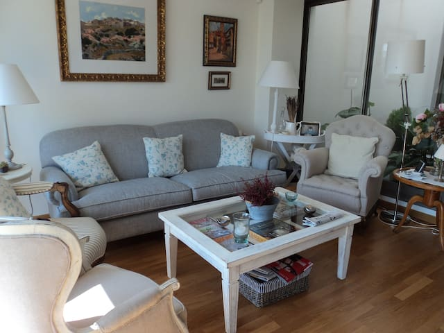 Relax cerca de Valencia - Bétera - Bed & Breakfast
