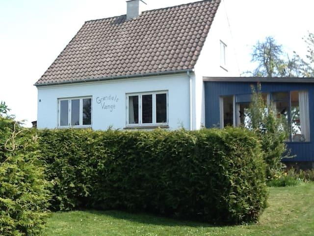 Dejligt hus på landet - Østermarie