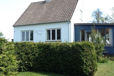 Dejligt hus på landet - Østermarie - Haus