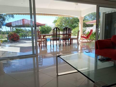 ANGELO'S  4 BEDROOM VILLA IN LIBERIA, COSTA RICA