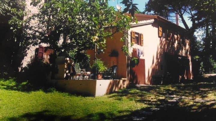 Appartamento Fresco4