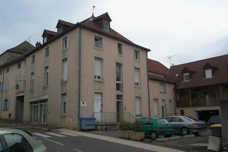 Chambre en Bourgogne (France) - Messigny-et-Vantoux