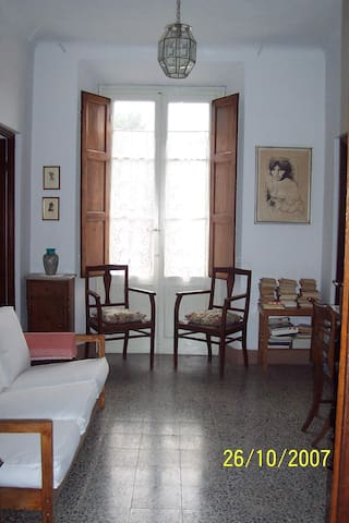 LA MAGNOLIA HOUSE - Bagni - Apartment