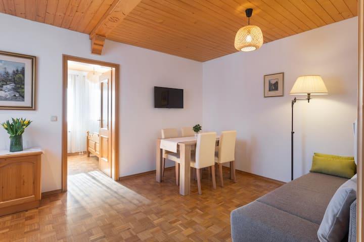 Holiday lake - 1 bedroom apartment(3)