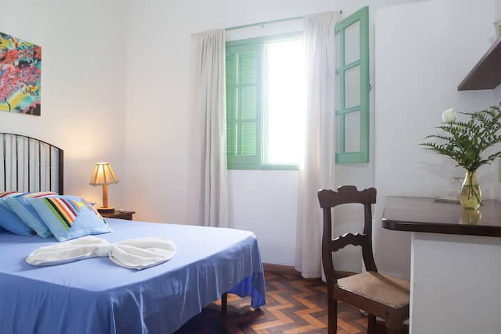 B&B in the Historic Center - Double room