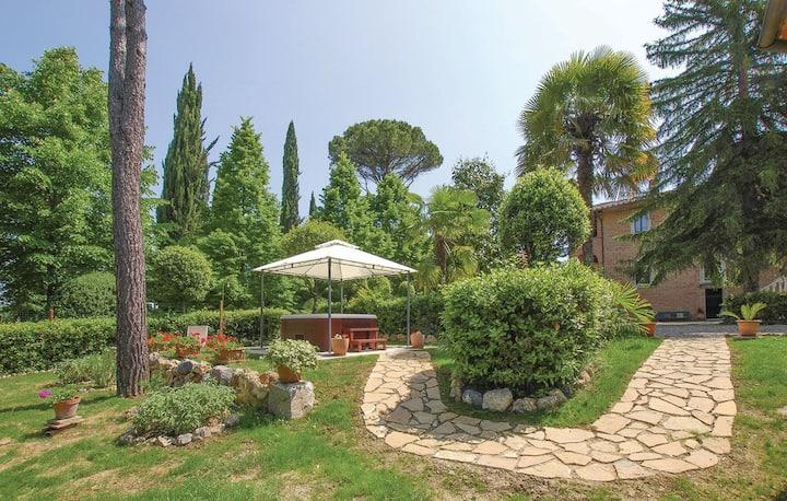 """Appartamento Agriturismo """"Villa il Poggiolo"""" Siena"""