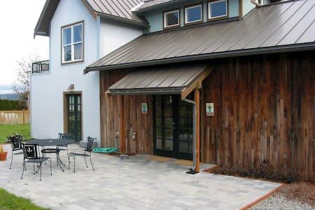 The Barn at Langley - Langley - Huis