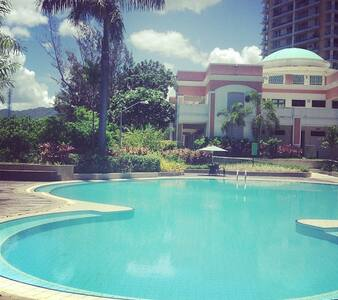 apartment overlooking Cebu City  - Cebu City - Apartment