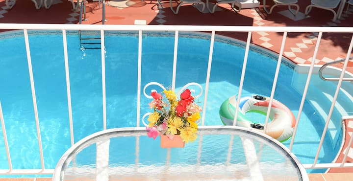 Sargasso Suites - One Bedroom Suite - All yours!!