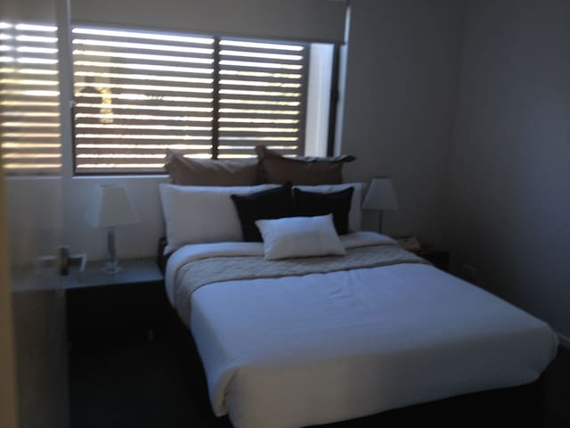 Apartment in lovely Narrabundah - Narrabundah - Apartment