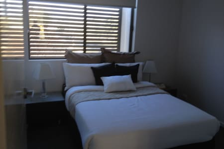 Apartment in lovely Narrabundah - Narrabundah