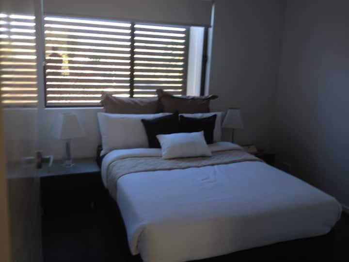 Apartment in lovely Narrabundah