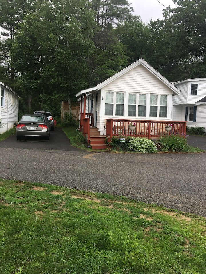 1 Bedroom Cottage With Dock Rental Available #8