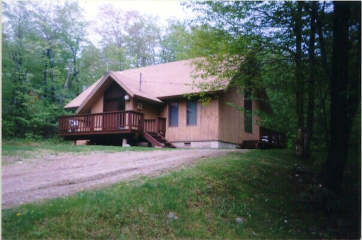 Chimneyhill Chalet,Pool,Jacuzzi, Low 3 Night Rate