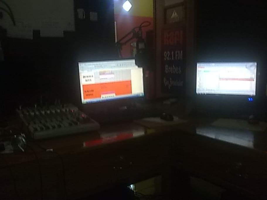 Ruang ON AIR