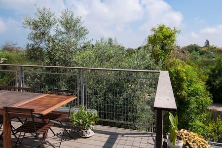 Caesarea cosy, beautiful apartment - Byt