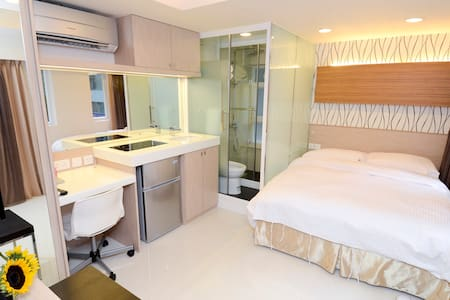 HK, Tsim Sha Tsui: Private Room