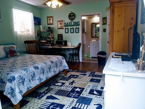 Cozy Corner Private Entry Suite Valrico-Brandon
