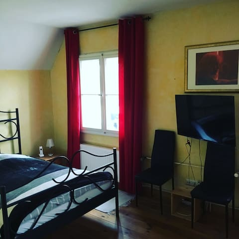 2 Einzelzimmer Fremdenzimmer