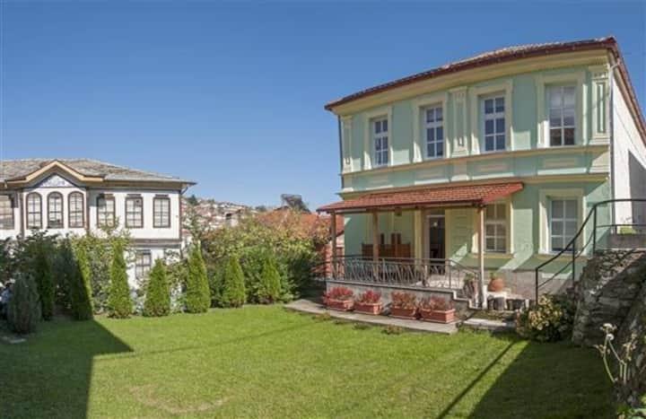 Villa Verde Krushevo