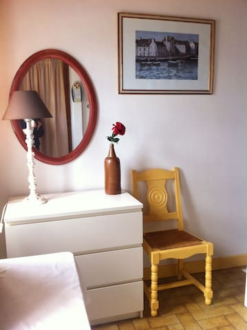 Bord de mer - Saint-Pierre-Quiberon - Apartemen
