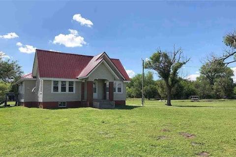 Quivira Vista Lodge