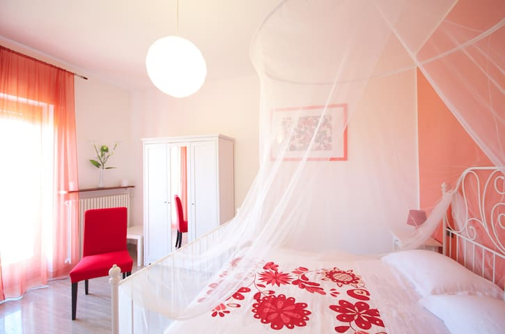 B&B Costa d'Abruzzo - Fossacesia - Bed & Breakfast