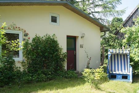 Ferienhäuschen Koldevitz (Rügen)