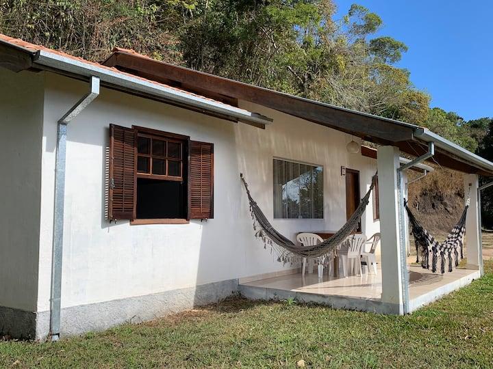 CASA DO BALANÇO na Villa Curiango, viva a vida!