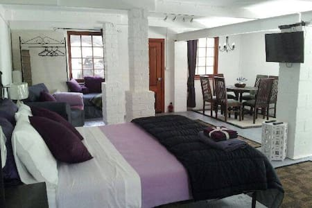 Thistledoo Retreat BnB - Laguna - Penzion (B&B)