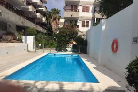 Estudio+Piscina en el Centro! Studio+Swimming-Pool - Apartment