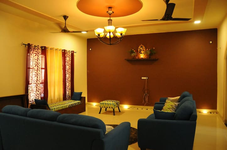 Ave Peregrina_Lovely and comfortable apartment - Morjim - Apartment