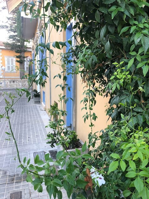 Cosy loft in the heart of old Limassol